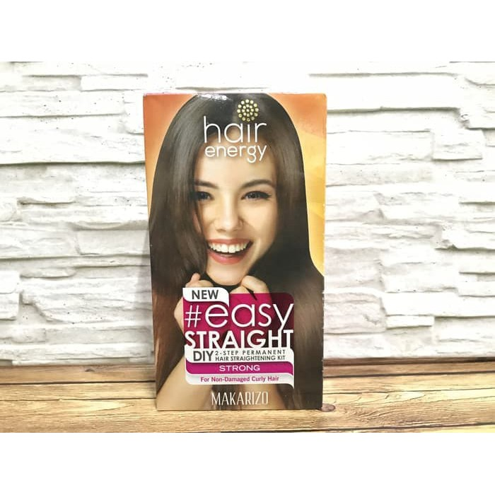 Hair Energy Easy Straight Mild 80 Ml - Daftar Harga Terlengkap Indonesia 374e283904