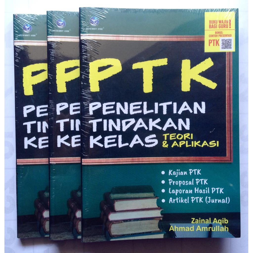 Contoh Proposal Tesis Ptk Bahasa Indonesia - Berbagi ...