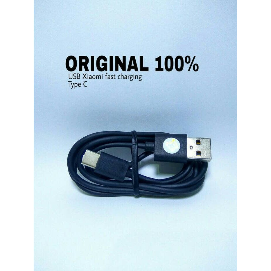 Type C Kabel Data Xiaomi Original 100 Shopee Indonesia Uneed Switch Auto Disconnect Micro Usb With Qc 30 Ucb21m Blue