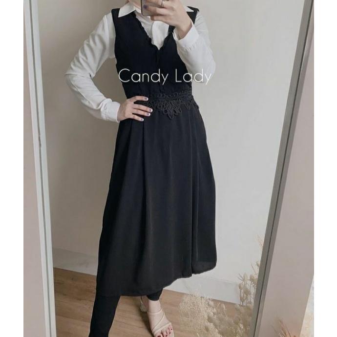 Karisa Tunik by Candy Lady