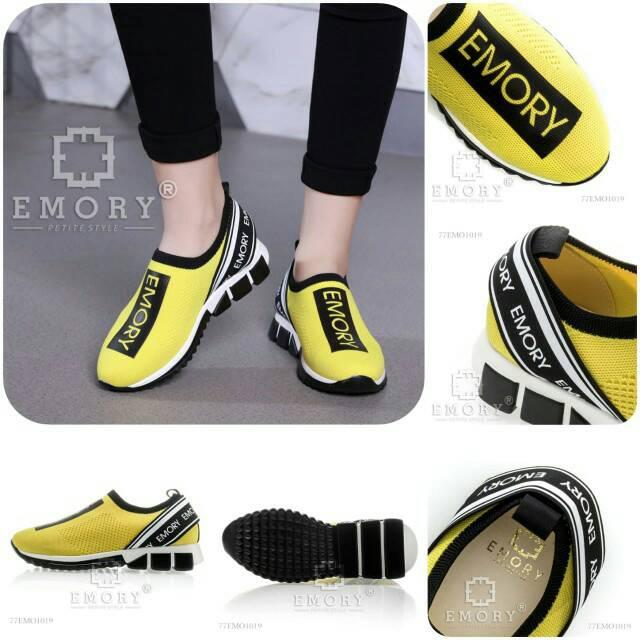 Sepatu EMORY Original Brand BO77EMO1019  cd0f8a0719