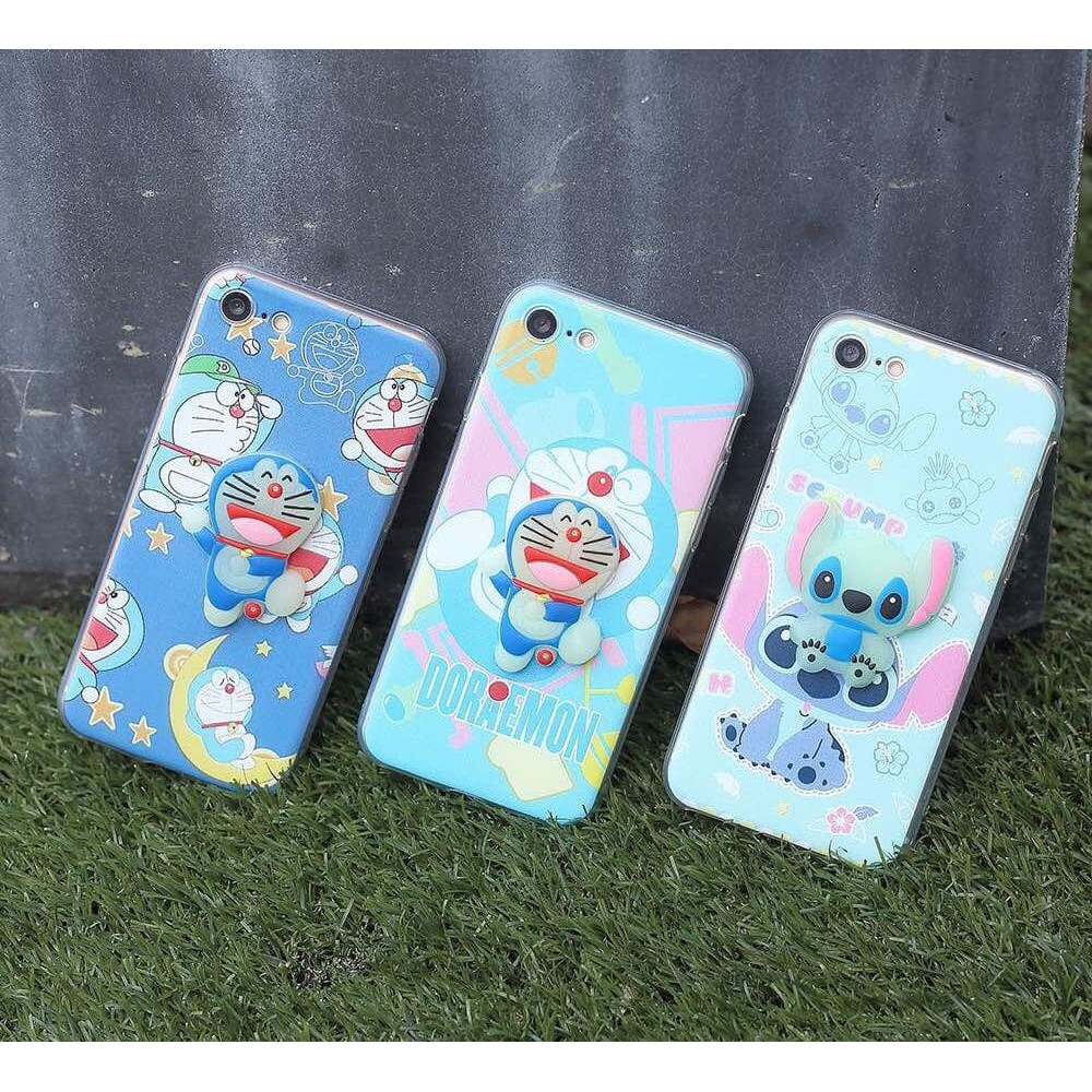 Softshell Cartoon Motif 3d Glow In The Dark Case Xiaomi Redmi Note Luxo Oppo Neo 9 A37 Hardcase Back Batik Animals 4x Shopee Indonesia