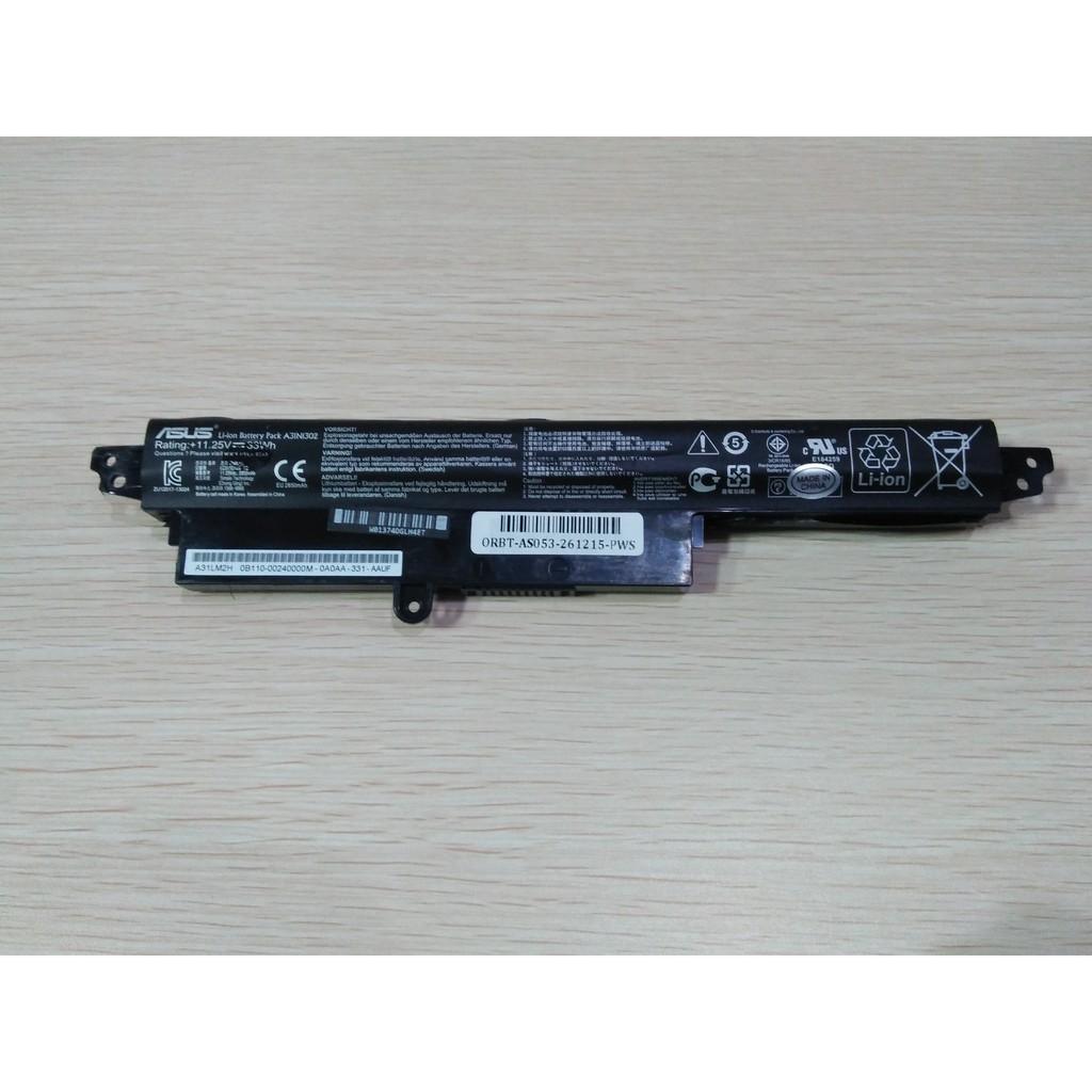 Baterai Battery Laptop Original Asus Vivobook X200 X200ca X200ma F200ca A31n1302 X200m Shopee Indonesia