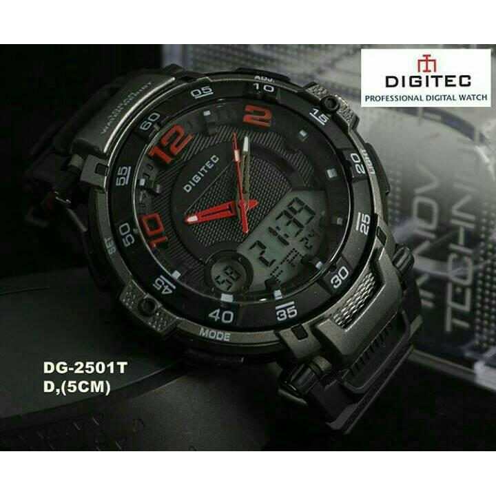jam-tangan digitec - Temukan Harga dan Penawaran Aksesoris Jam Online Terbaik - Jam Tangan Oktober 2018 | Shopee Indonesia