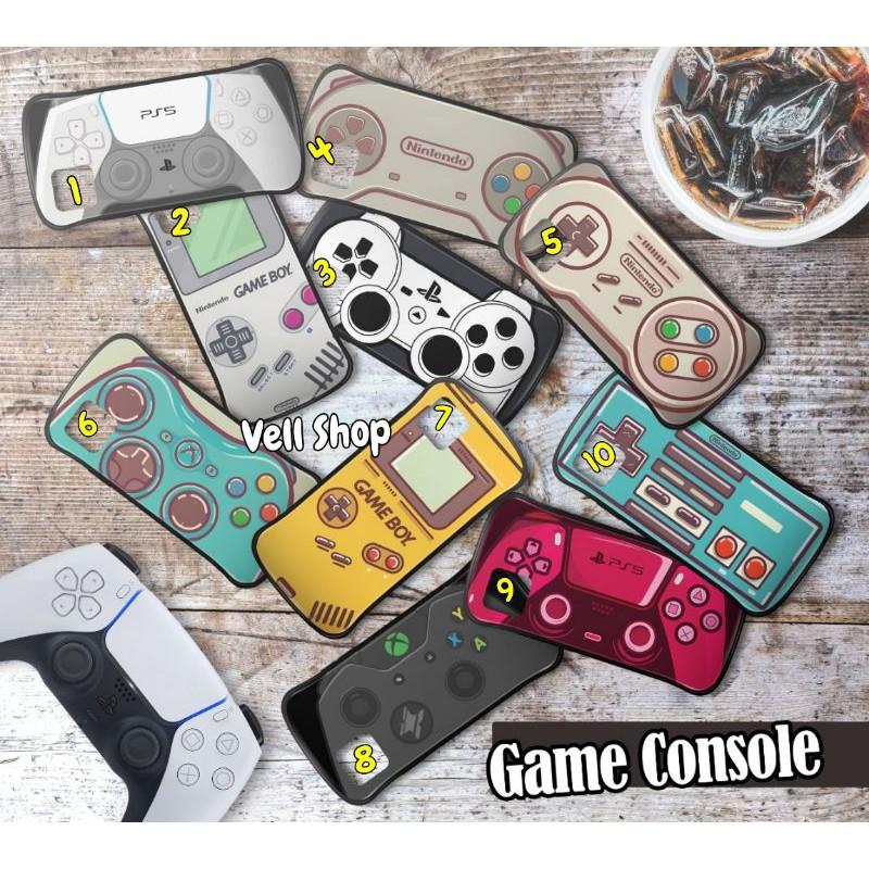 Case Gaming Game Console Stick Xiaomi Redmi Note 10 10 Pro 9 9 Pro 8 8 Pro 7s 7