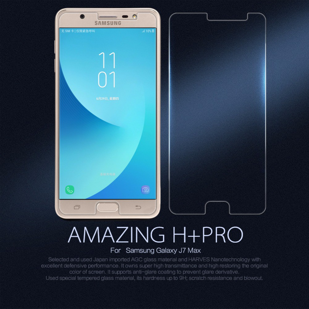 Tempered Glass Anti Blu-Ray untuk Samsung Galaxy J7 Pro (j730) | Shopee Indonesia