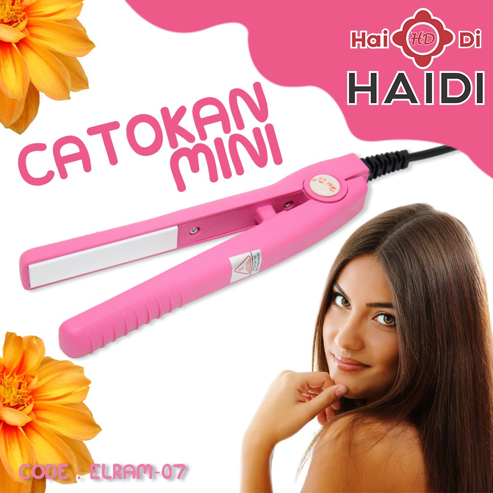 Catokan Nova 2in1 Big Catok 2 In 1 Elram 04 Rambut Small Nhc 2009 Curly 32 Shopee Indonesia