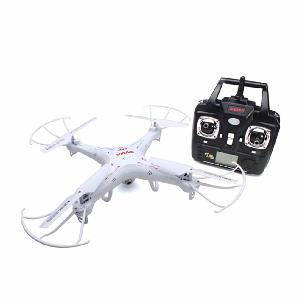 Drone Syma X5c 1 Quadcopter Explorers Versi Baru 2 Mode Dengan Jjrc H12w Wifi Kamera 2mp 720p Red Shopee Indonesia