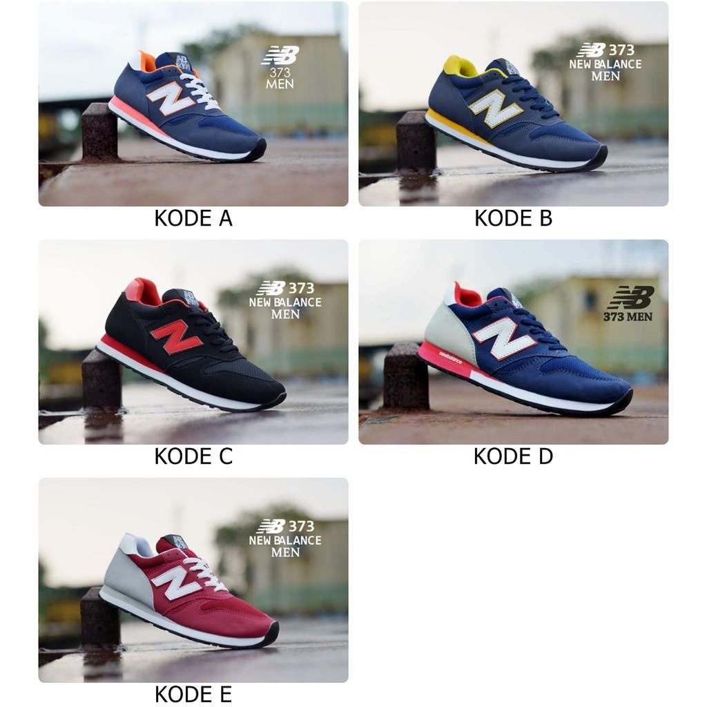 (BEST SELLER) sepatu olahraga nb new balance 574   sepatu casual pria cowok  murah fe4416c87c