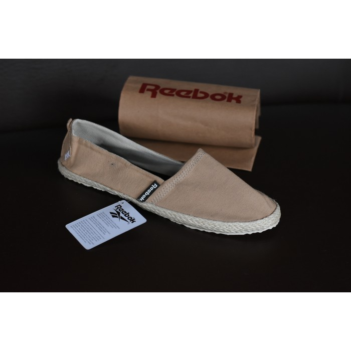 Sepatu Reebok Casual Voila Slop Slip On Santai Tanpa Tali - Rs 04 ... 4f02617d8c