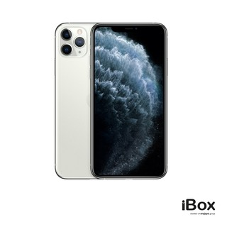 Apple iPhone 11 Pro Max 64GB, Silver