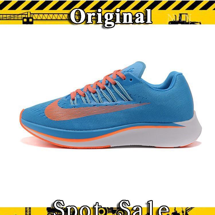 2994b6a6080c Sepatu Lari Desain Nike Air Zoom Flyknit 9 Warna Pink Ukuran 36-39 ...