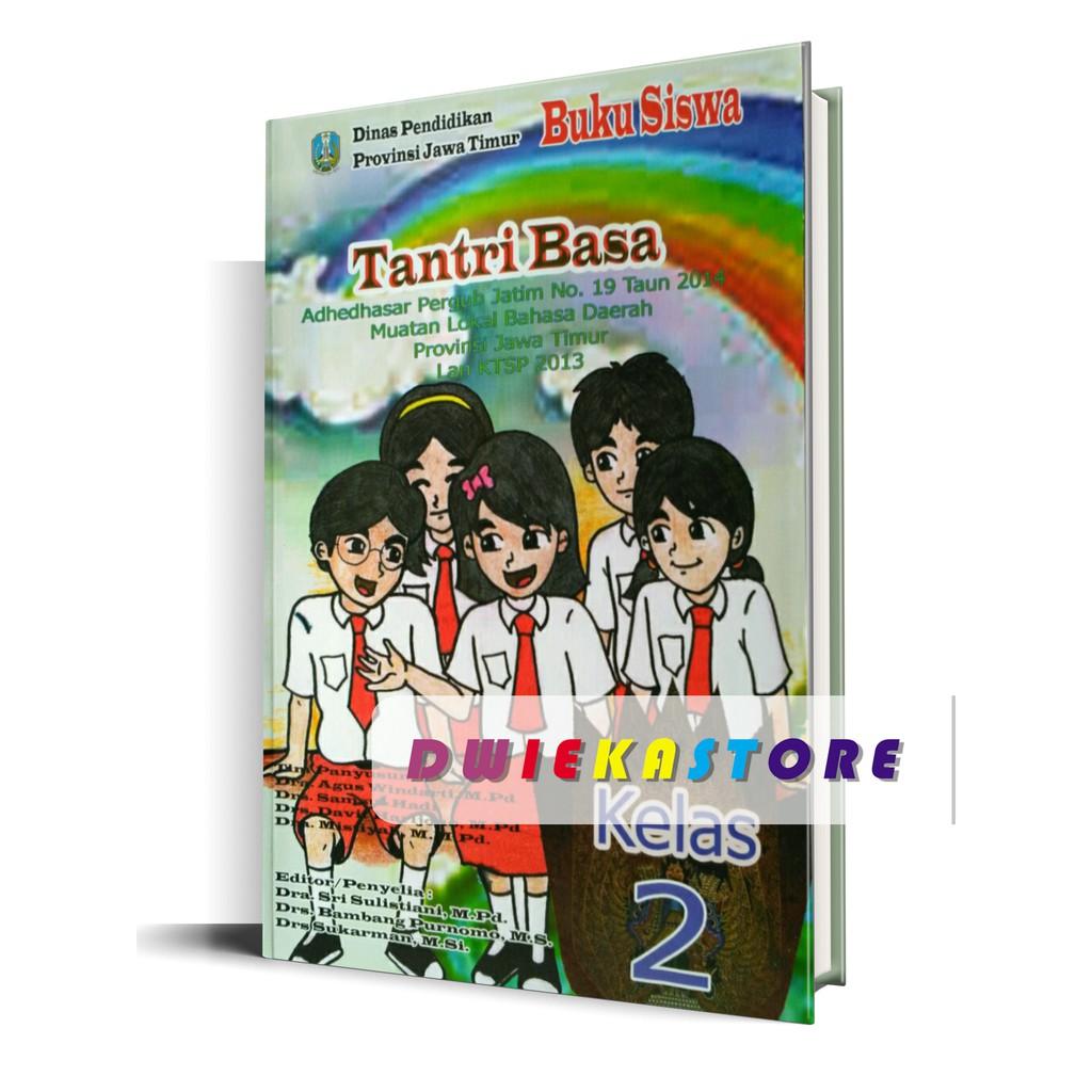 "Buku Bahasa Jawa SD Kelas 1"" Ngleluri "" Kurikulum 2013 Edisi Revisi 2018 | Shopee Indonesia"
