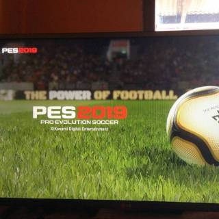 Patch Pes 2018 xbox 360 Mod PES 2019 | Shopee Indonesia