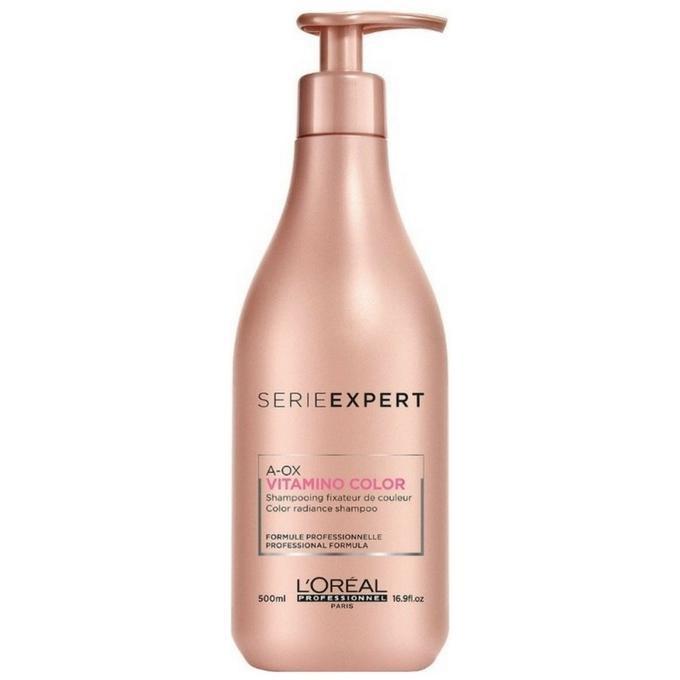 Shampoo ...