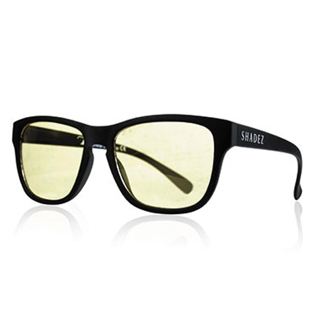 fbb8f64d605 Shadez Night Driving Glasses Black   Kacamata Dewasa Impor