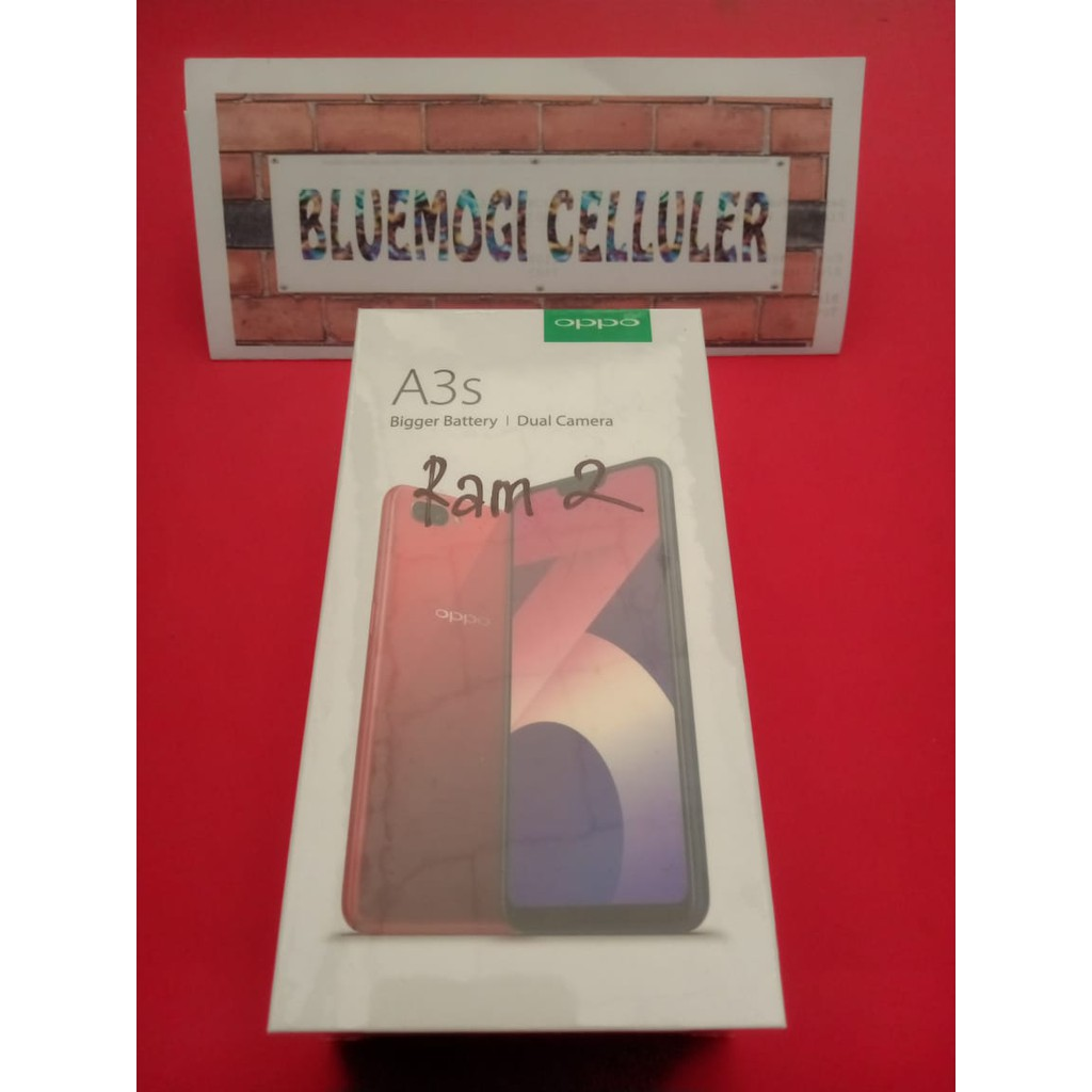 Oppo A83 Ram 2gb Intrnal 16gb Ready Red Dan Gold Garansi Resmi A3s 2 Internal 16 Indonesia 1 Tahun Shopee