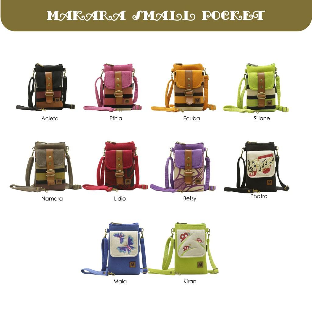 Small Pocket by Makara Etnik Terbaru Harga Reseller 4bb3e73ed0