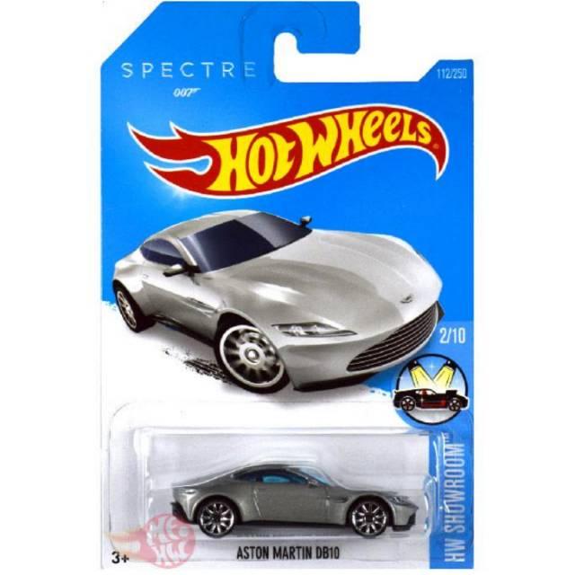 Hotwheels Aston Martin Db10 Shopee Indonesia