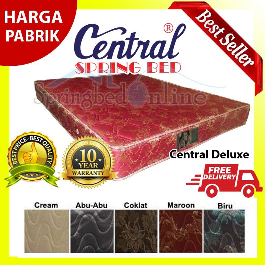 Matras Springbed Guhdo New Prima 160x200 Kasur Saja 160 X 200 Harga Pabrik | Shopee Indonesia