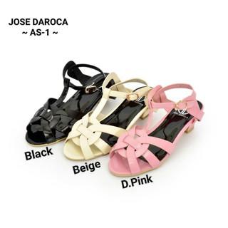 Anak Indonesia 1Shopee Daroca Sandals SeriesAs José ywnON80vm