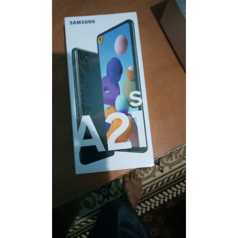 Samsung Galaxy A01 A10 A21s 6/128gb garansi resmi SEIN