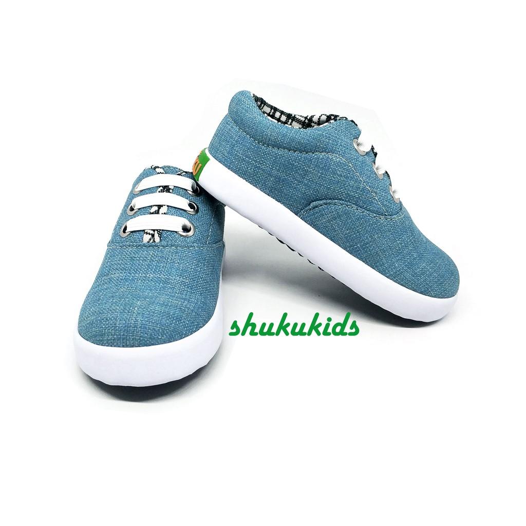 Sepatu Lari   Sneaker Anak Laki-laki Dengan Sinar LED Desain Anti-selip  f5cf1d2d61