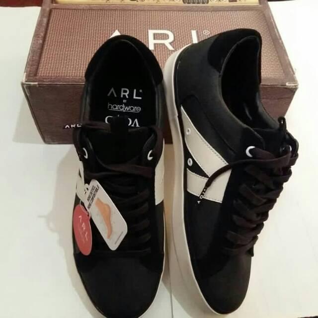 Sepatu Arl By Hardware Original Ariel Noah Shopee Indonesia