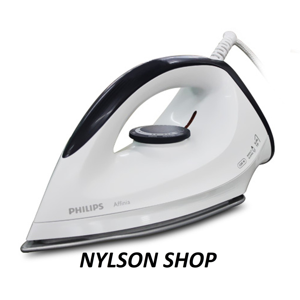 Setrika Uap Philips Gc1418 Steam Iron Shopee Indonesia Gc 1418 Seterika