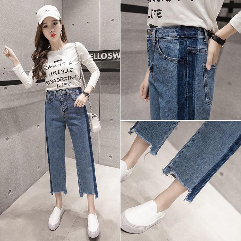 93+  Celana Jeans Ala Korea Terbaru Gratis