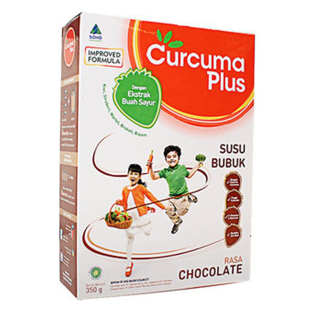 Curcuma Plus 750g Vanilla Shopee Indonesia Sgm Eksplor 5 Coklat 900g