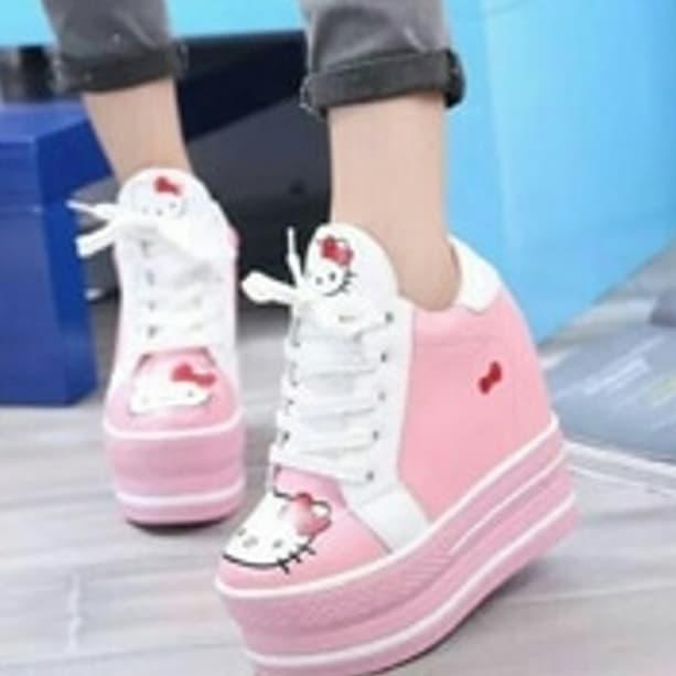 sepatu doraemon - Temukan Harga dan Penawaran Boots   Ankle Boots Online  Terbaik - Sepatu Wanita Februari 2019  d5b4c52da7