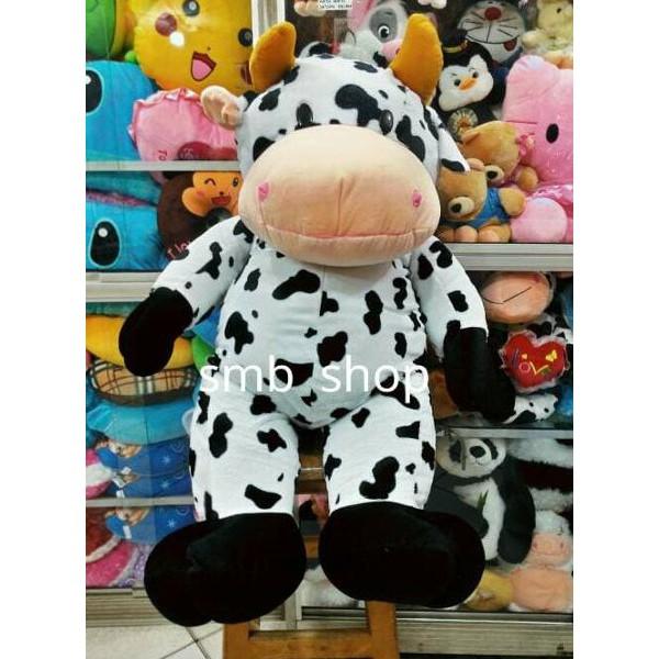Beli Boneka Hardworking Hard Working Cow Sapi Pekerja Keras Secretary Kim -  Delapan Puluh Baru  1f123b2a15
