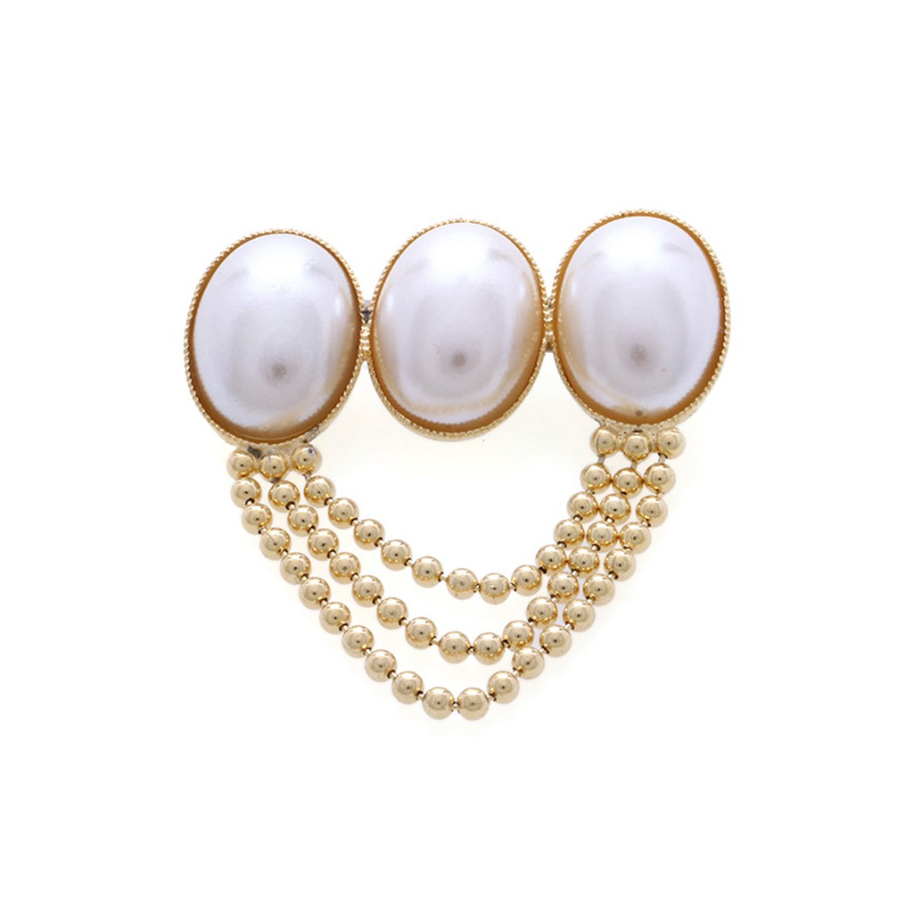 1901 Jewelry Kalung Pearl Two Layer 1215 Shopee Indonesia 258 26 Lapis Emas