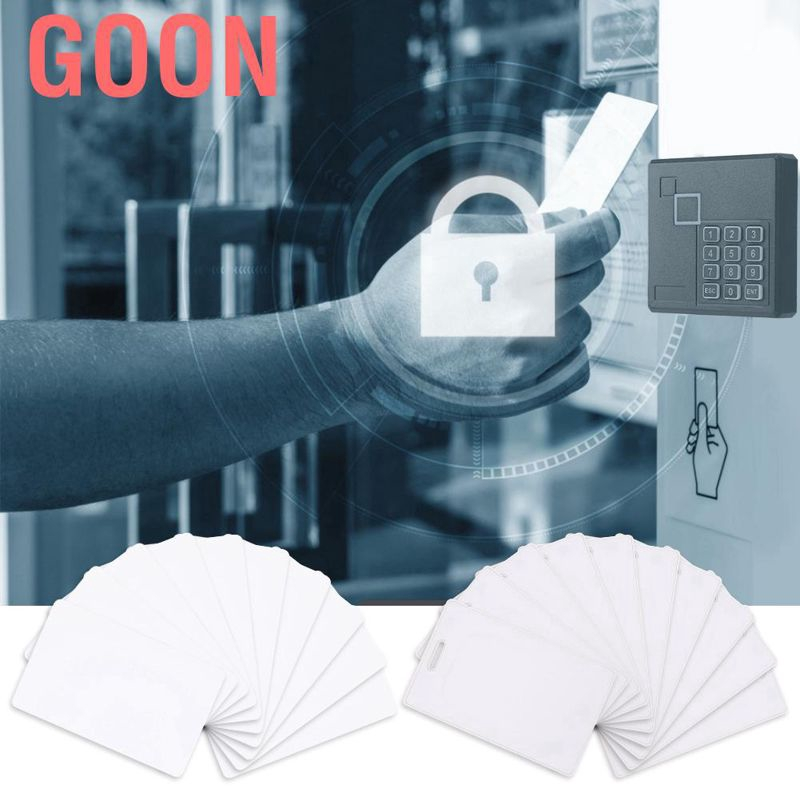 System Home Security RFID Duplicator Door Card Proximity Sensor  Card Reader