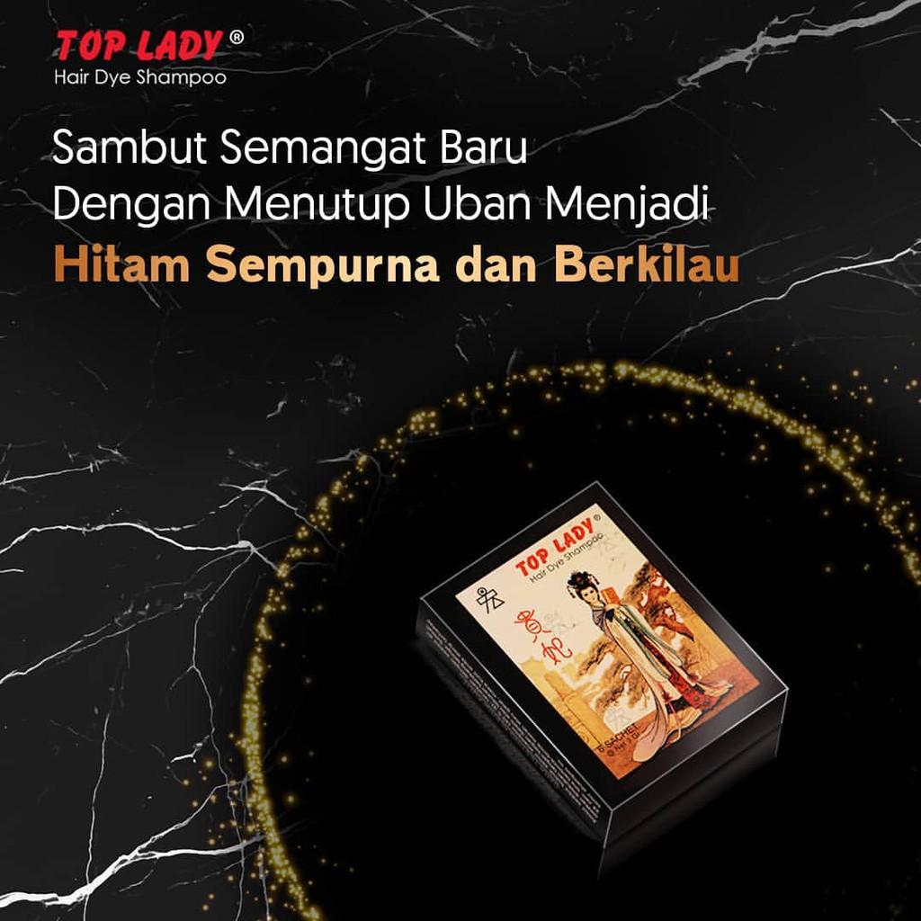 top lady - Temukan Harga dan Penawaran Perawatan Rambut Online Terbaik - Kecantikan April 2019 | Shopee Indonesia