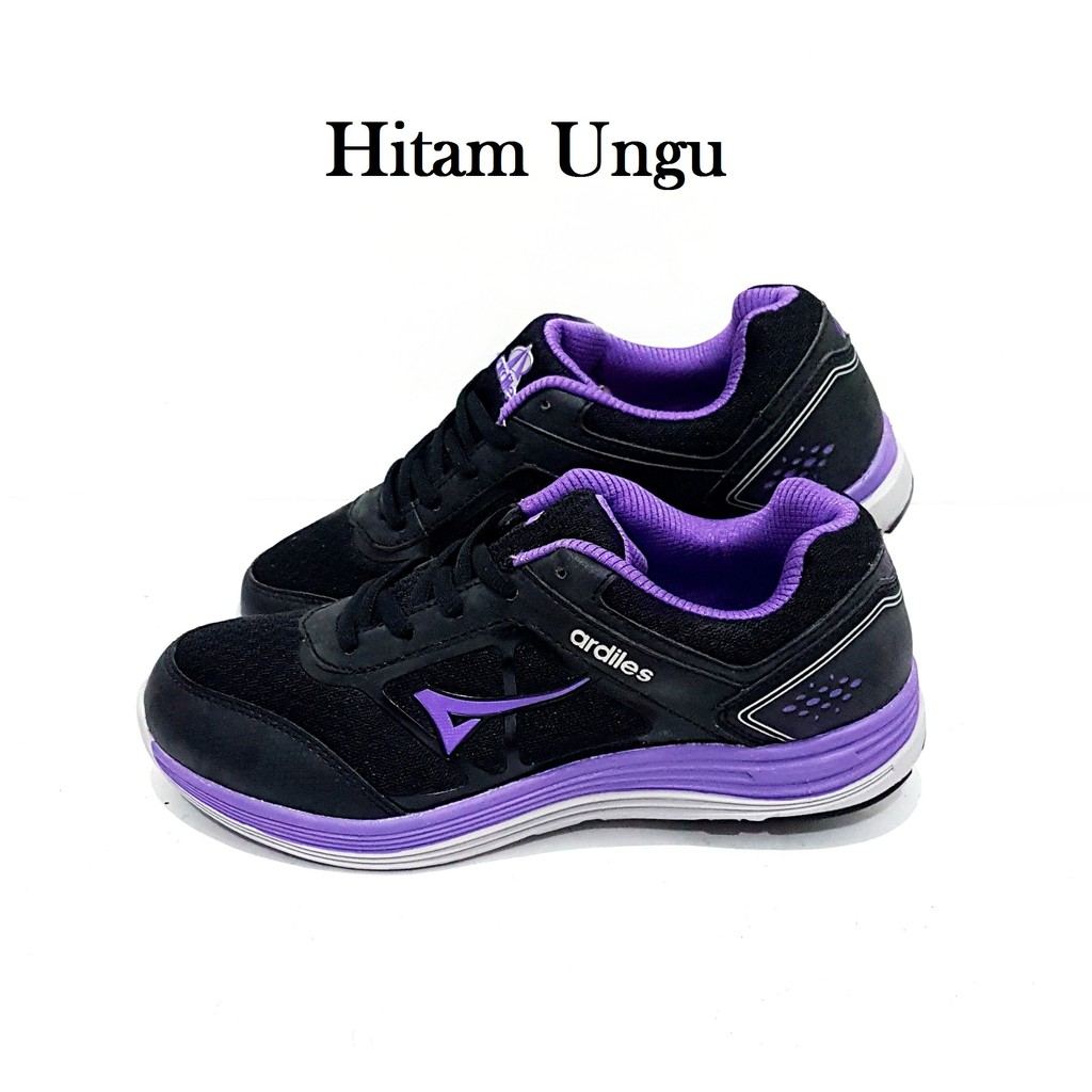 Sepatu Sneakers Ardiles Olahraga Sepatu gaya terbaru Sangat Ringan dan Kuat   3e5488fcf1