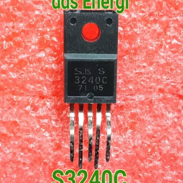 S3240C S3240 SK3240C