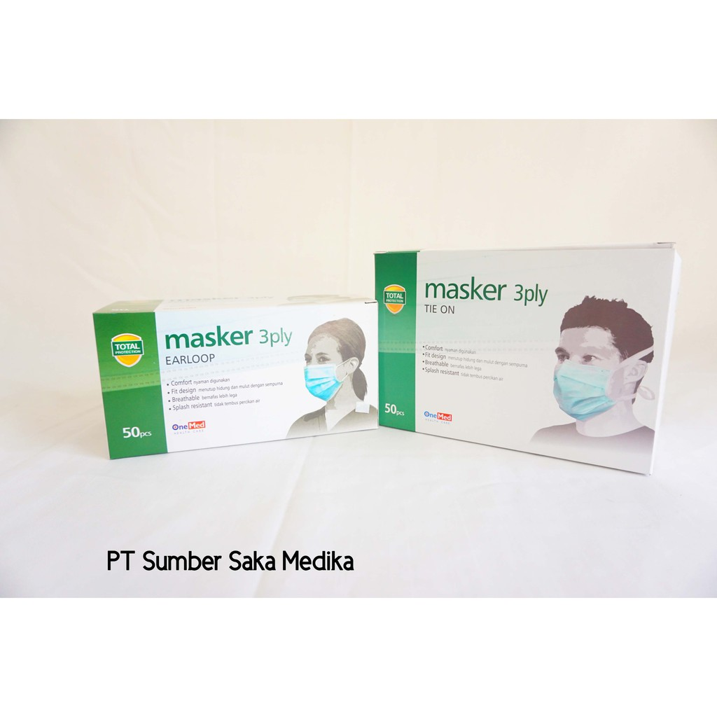 Jarum 23g 25g 27g Onemed Jual Murah Shopee Indonesia Disposable Needle No 27 G
