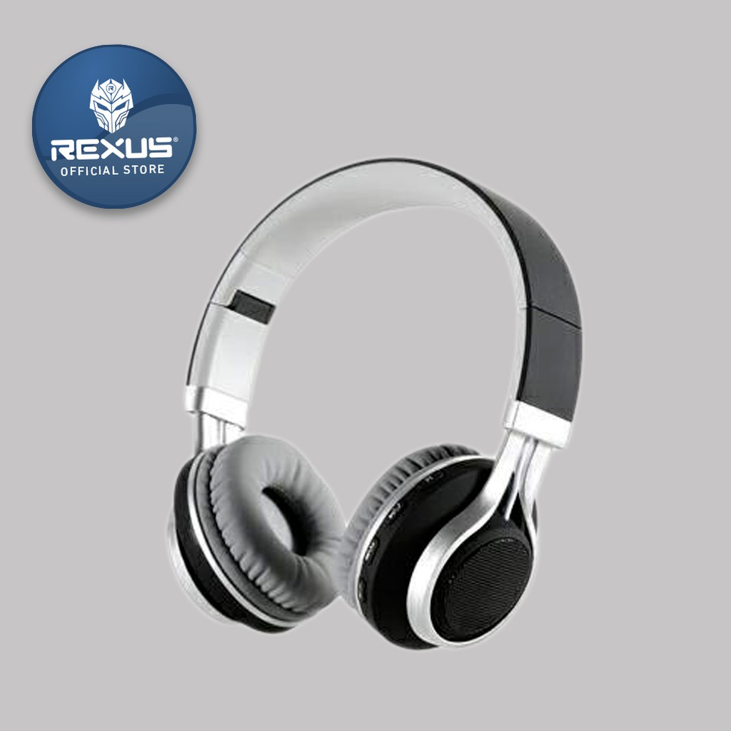 Headset Gaming Rexus F15 Mic Led Light Shopee Indonesia