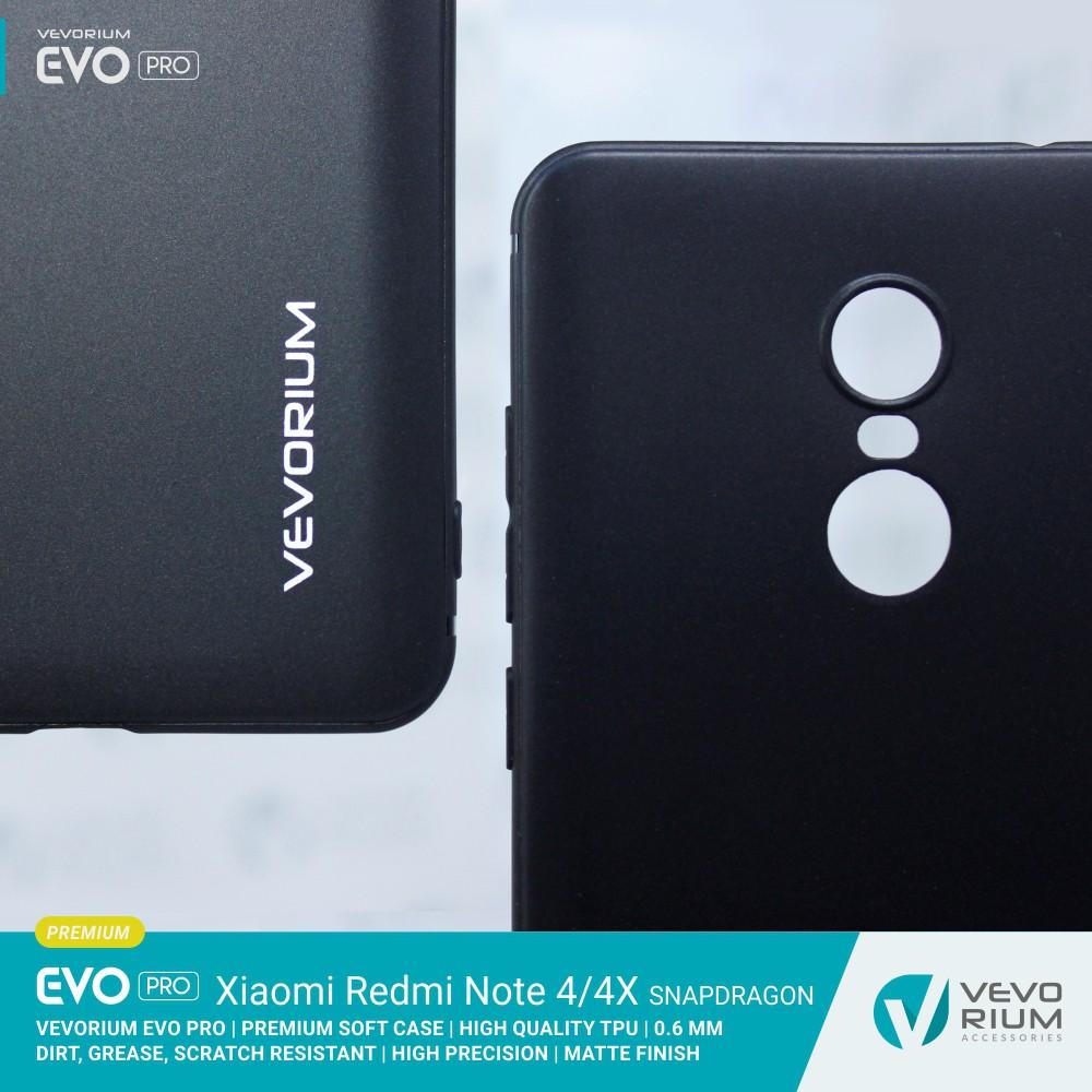 VEVORIUM EVO PRO Xiaomi Redmi Note 4X 4 SNAPDRAGON Premium ...