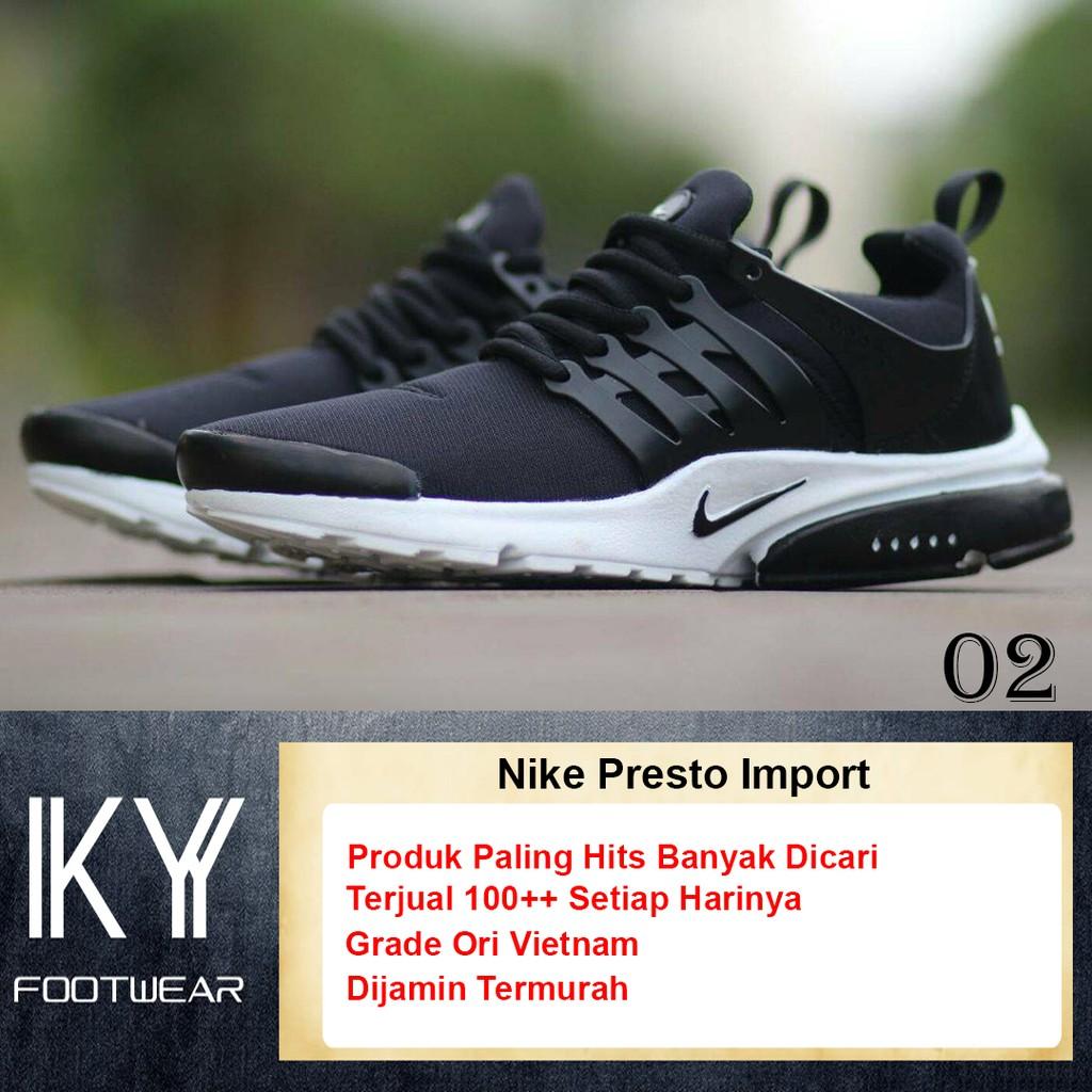 Sepatu nike new tbk import vietnam 41-44  45af6adf66