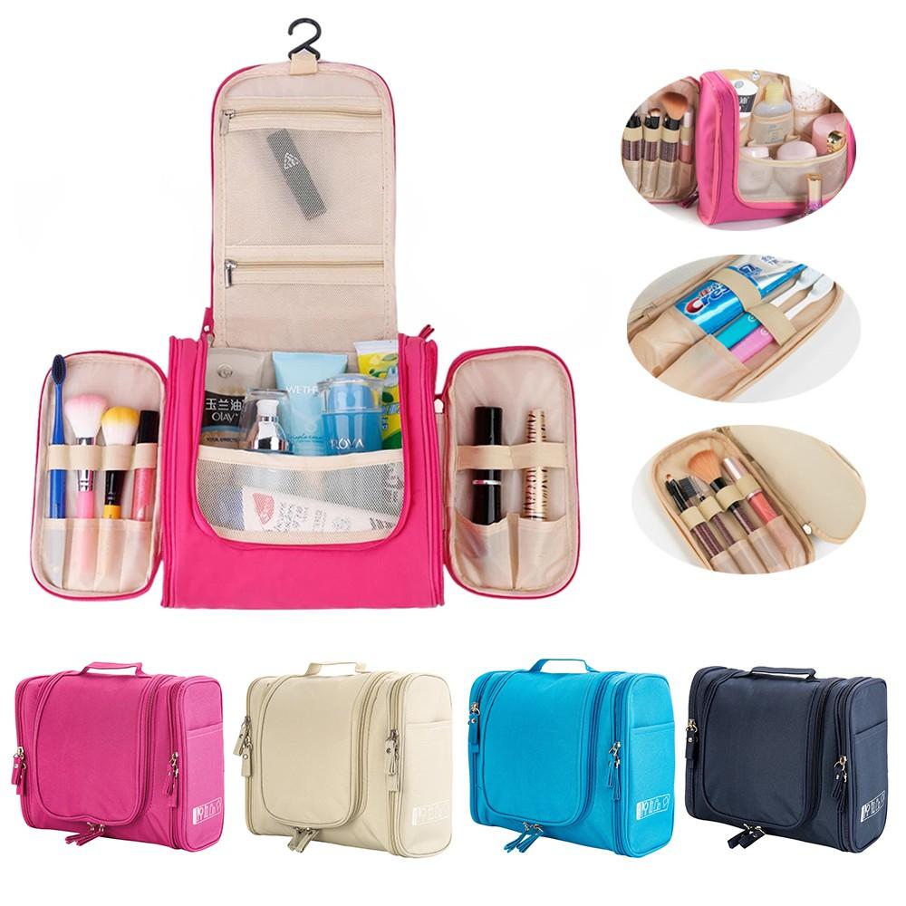 (Platinum) Tas Earphone Case Bulat ShockProof Nylon Kotak Simpan Mini Organizer | Shopee Indonesia