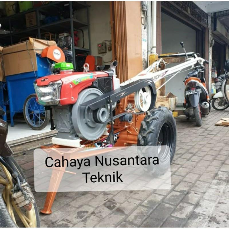 Traktor Bajak Sawah KUBOTA QUICK G3000 Kubota