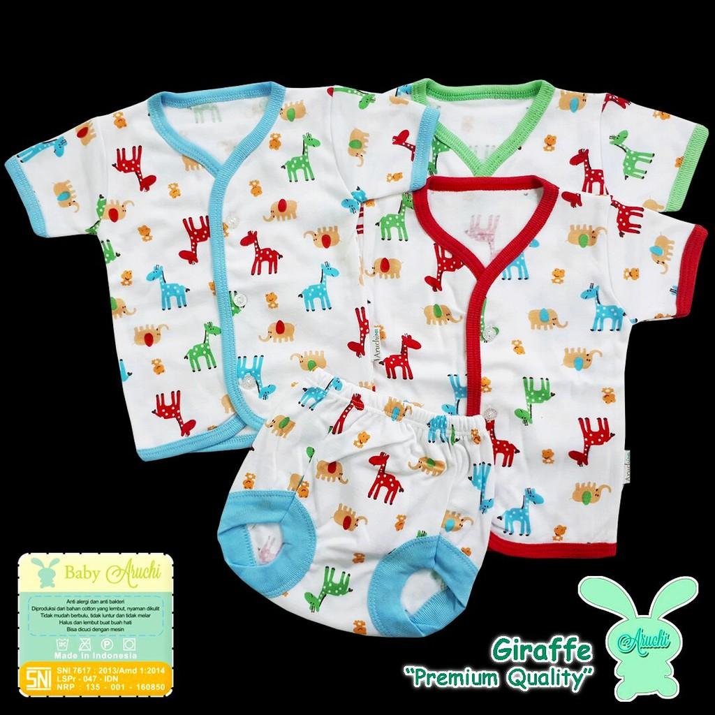 Setelan Pendek Carters Baby Grow Piyama Carter Baju 2 In 1 2set Ukuran Besar Bayi Shopee Indonesia