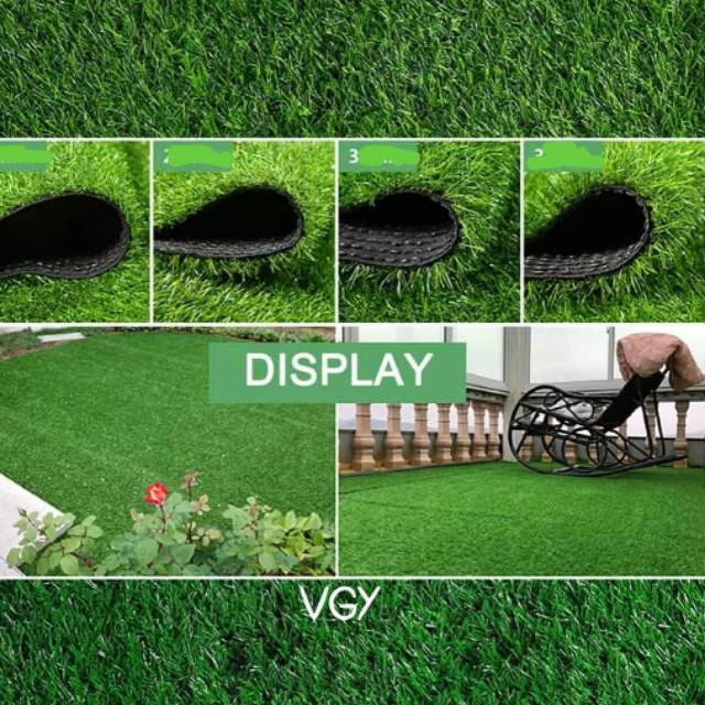 rumput palsu rumput jepang rumput sintetis shopee indonesia rumput palsu rumput jepang rumput sintetis