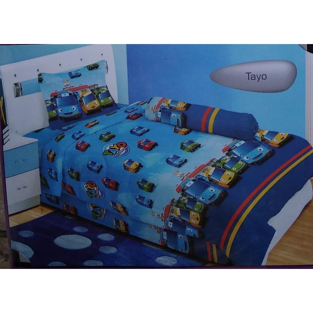 Promo Chelsea Rosewell Bed Cover Emboss Sp 120x200cm 14 Hijau Microtex Set Sprei A124 Biru Kintakun Rainbow Single 120 No3 Seprai Pelangi Ceria Merah