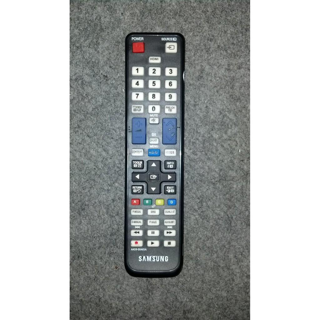 ... REMOT/REMOTE TV SAMSUNG LCD/LED/PLASMA AA59-00465A KW ...