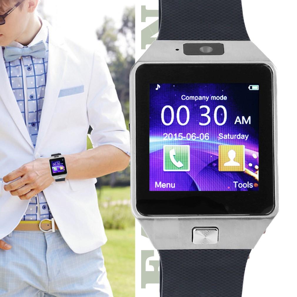 Smartwatch A1 Original 3g With Wifi Shopee Indonesia Onix U10 Full Black