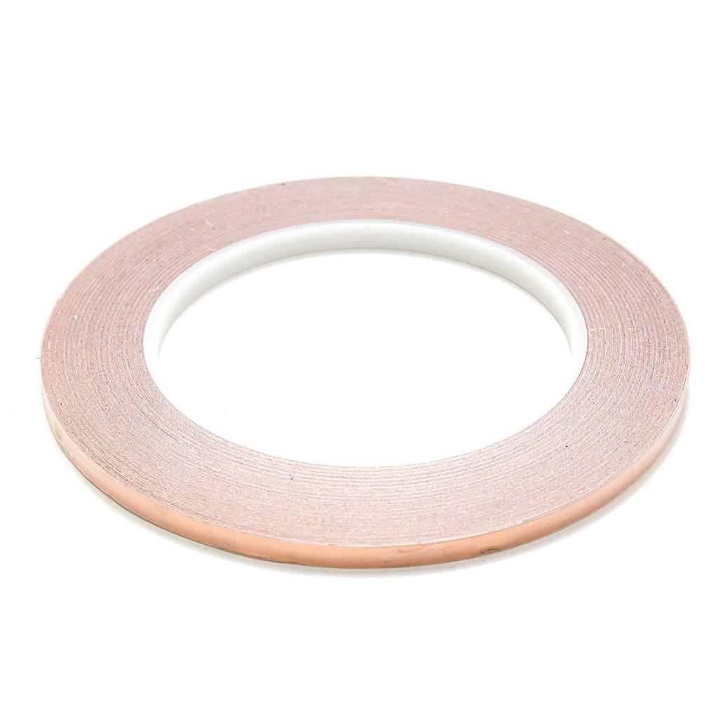Tape Pelindung Panas Bahan Aluminium Untuk Mobil Shopee Indonesia Copper Foil Isolasi Tembaga 50mm X 1m